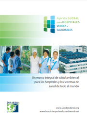 Agenda Global de Hospitales Verdes y Saludables