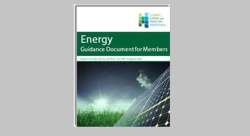 GGHH to Launch Energy Guidance Document for Members