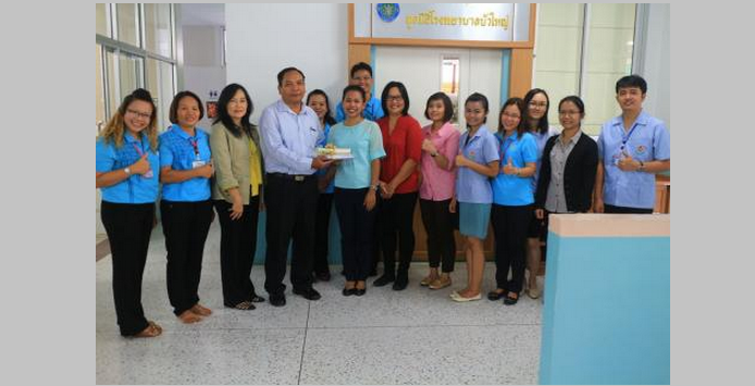 Thailand | Hospitals Implement Green Practices