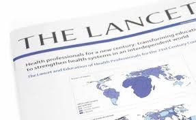 Lancet Commission | Major Report on Health and Climate Change