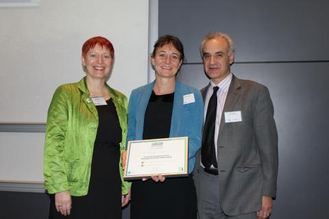 GGHH Member in the UK Reduces Carbon Emissions by 11%