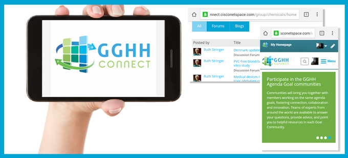 GGHH Connect Goes Mobile!