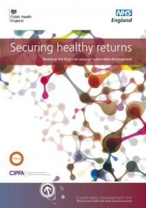 Securing healthy returns cover