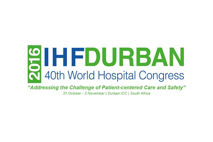 Gghh Side Event At World Hospital Congress In South Africa Global